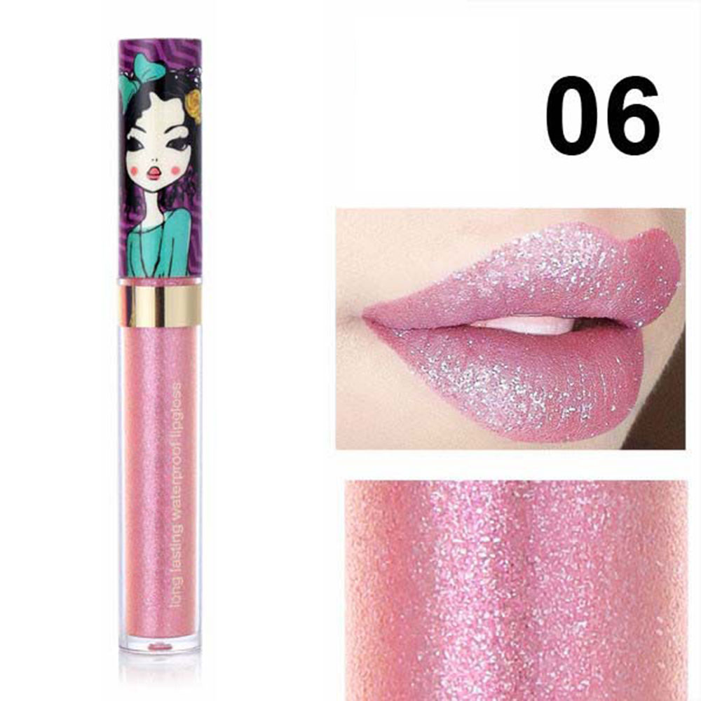 36F8-Sexy-Lipgloss-Labial-Glair-Gift-Ball-12-Colors-Soft-Matte-Long-Lasting
