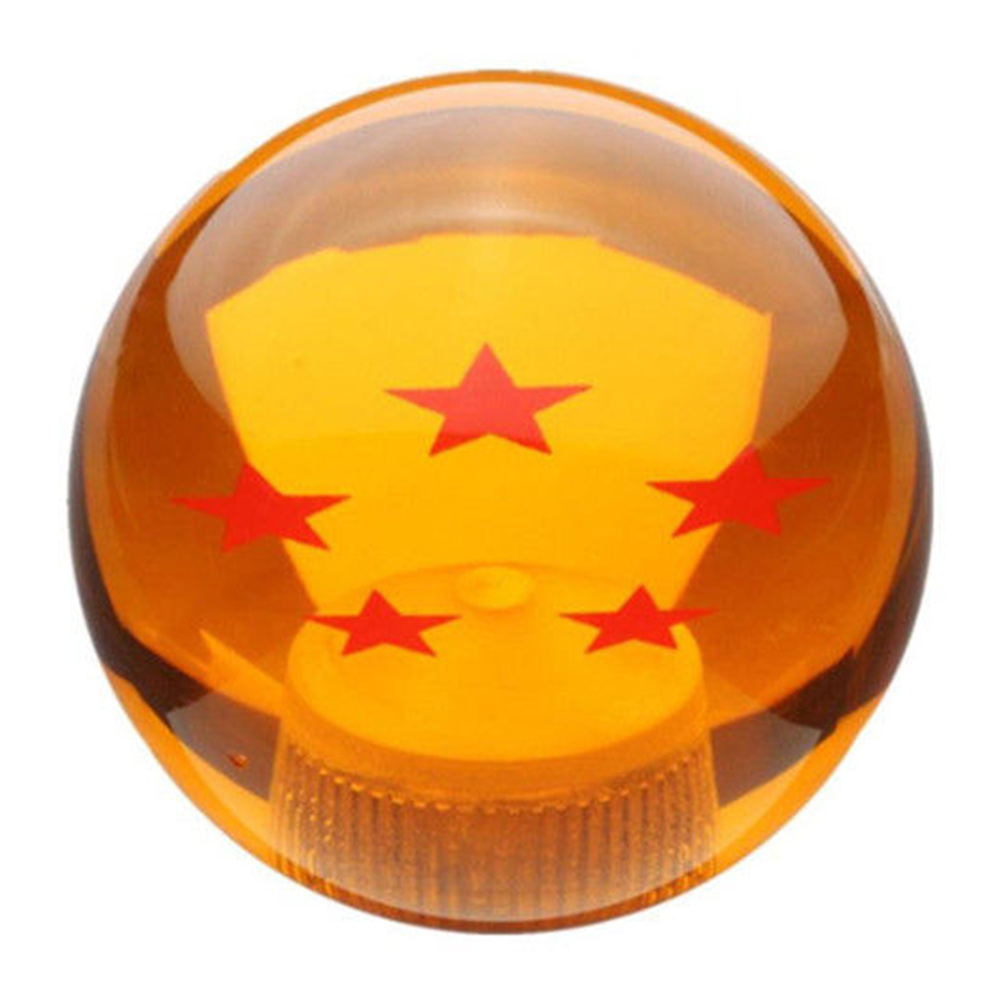 1EA0-Dragonball-Shift-Knob-Car-Shift-Knob-Beautiful-Amber-Car-Wash-Car-Creative