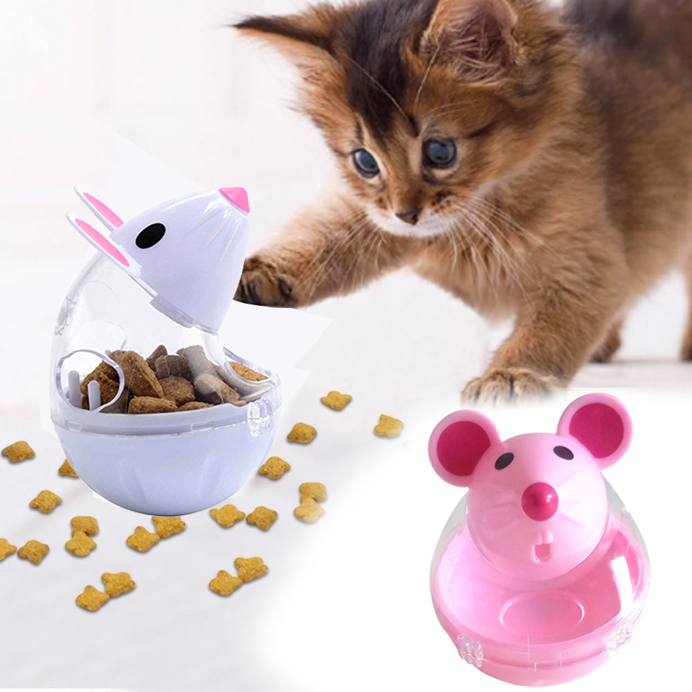D2AB-Cat-Tumbler-Toy-Cat-Feeders-Food-Dispenser-Mouse-Shape-Exercise-Gift-Dog