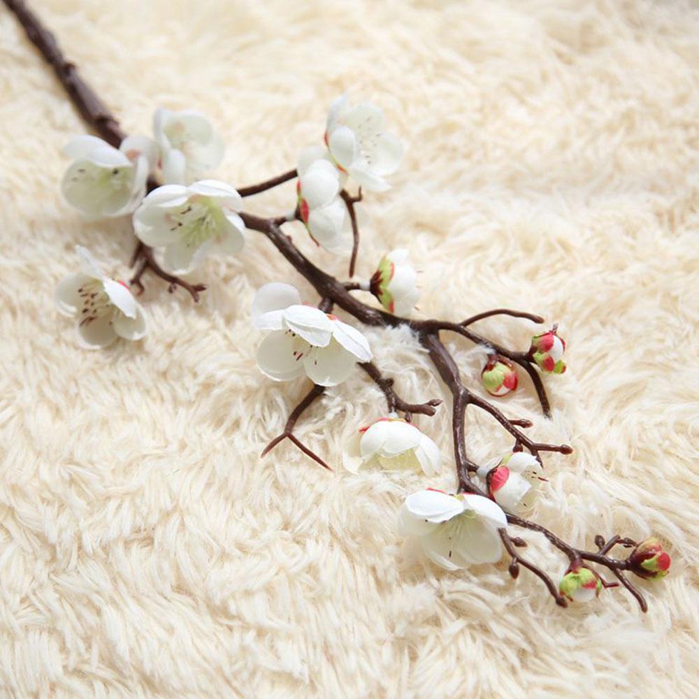 FD24-Plum-Blossom-Artificial-Flower-Cherry-Blossom-Cherry-Blossom-Branch