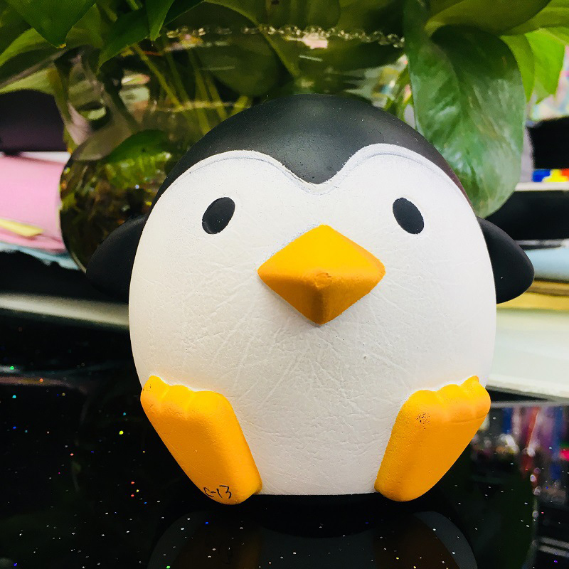 0026-Cute-Penguin-Squishy-Slow-Rebound-Stress-Reliever-Vent-Toys-Sweet-Smelling