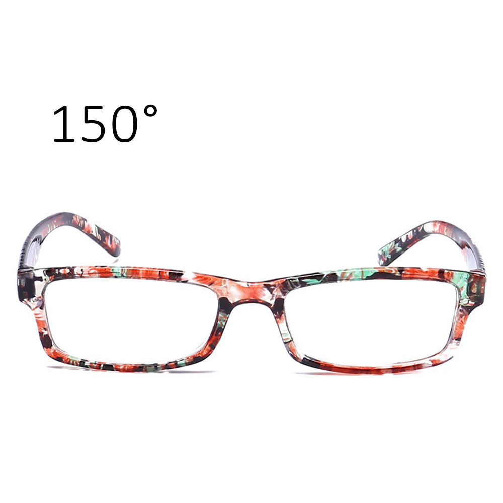 2E56-Resin-Lens-More-Clearer-Great-Vision-Eyewear-Reading-Lightweight-Do-Crafts