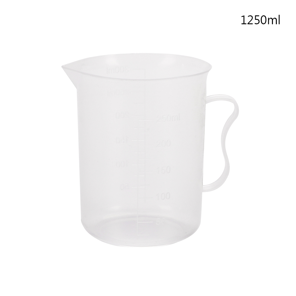 0A17-Chemistry-Plasticware-Measuring-Beaker-Measuring-Cup-Durable-Jugs-Pitcher