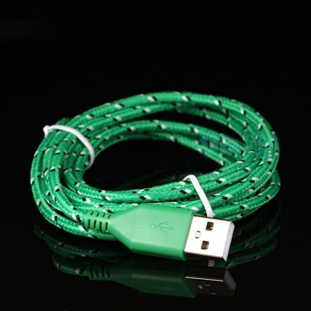 054D-Data-Transfer-Micro-USB-Cable-Universal-Recharge-2M-Smartphone